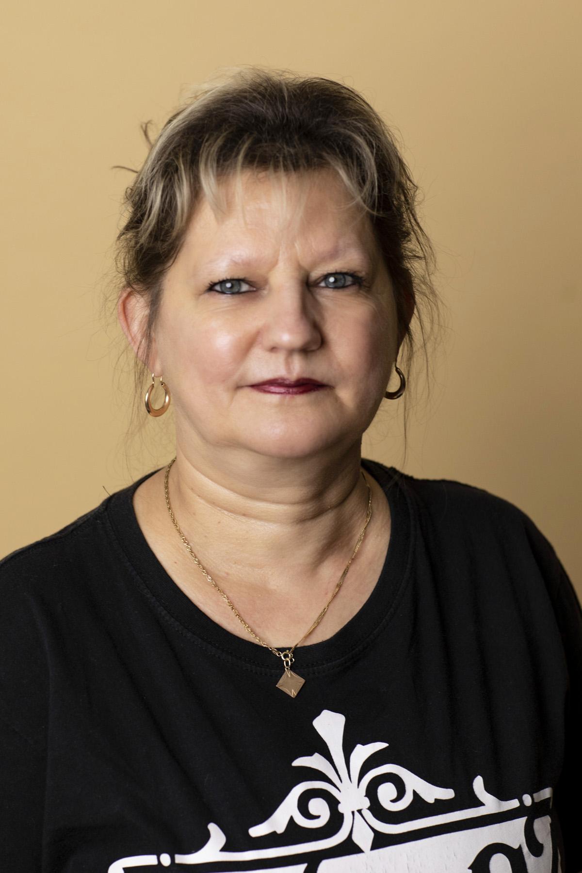 Ulviczki Istvánné